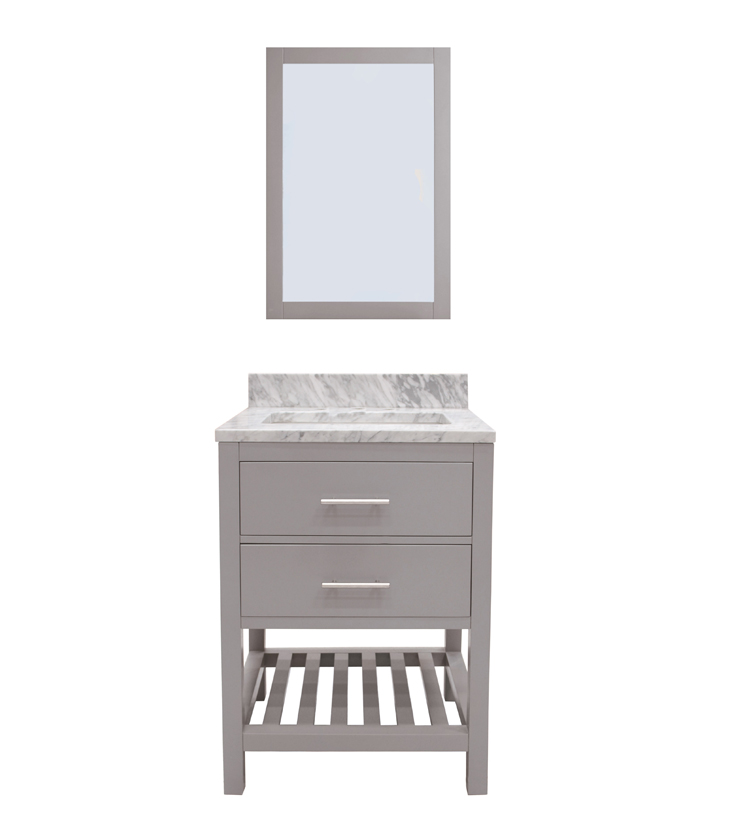 "Caribbean breeze collection set, grey 24""    $950.00"