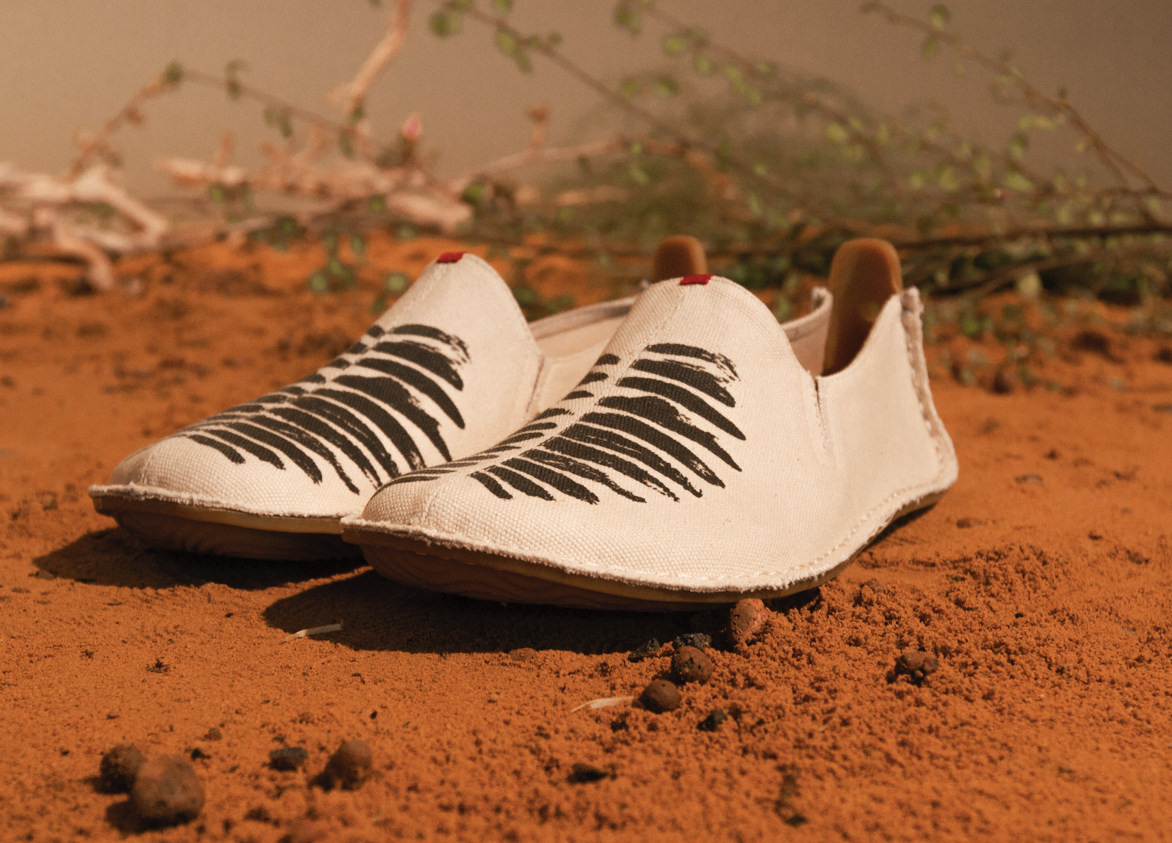 Vivobarefoot Collaboration with Soul of Africa
