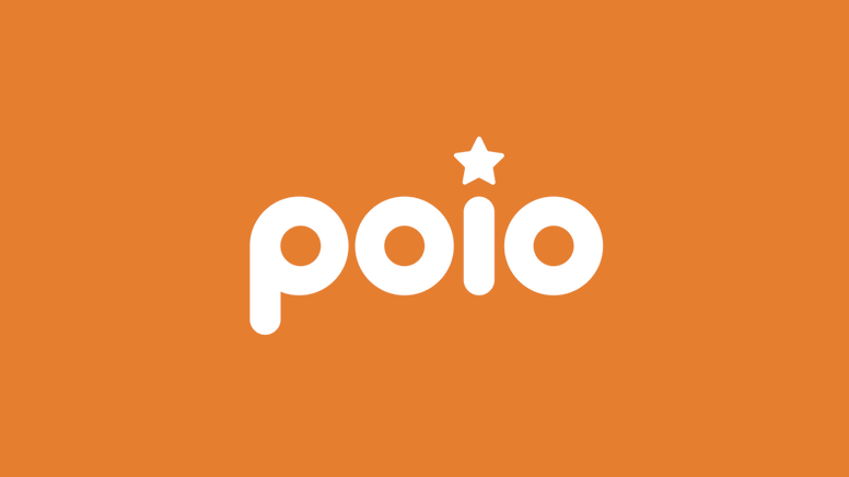 Poio - Teaching children to read through games