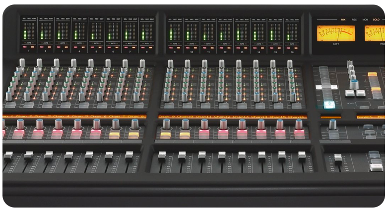 Mix Evaluation - Get objective, professional feedback from your mastering engineer.