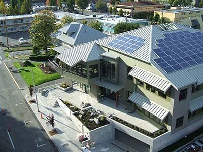 Washington Public Utility District Association, Olympia WA