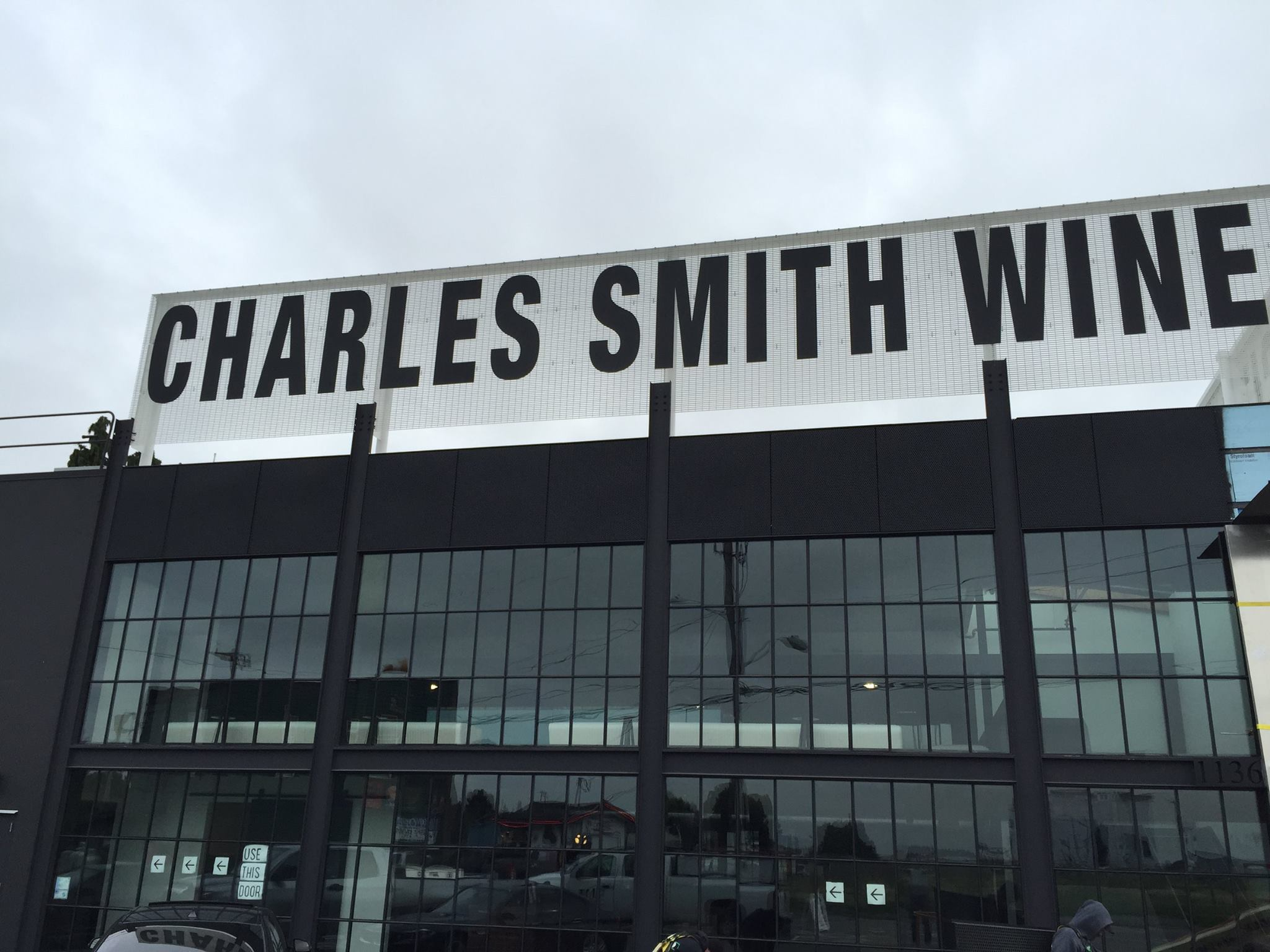 Charles Smith Wine, Seattle WA