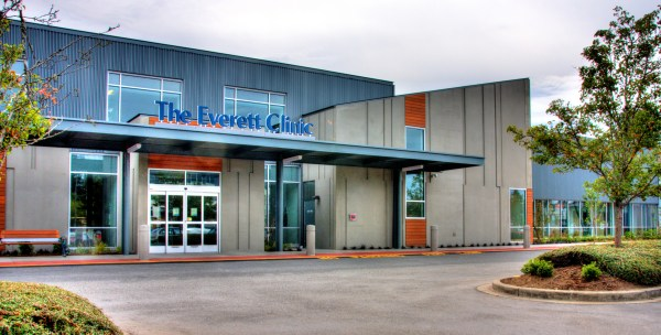 The Everett Clinic, Shoreline WA