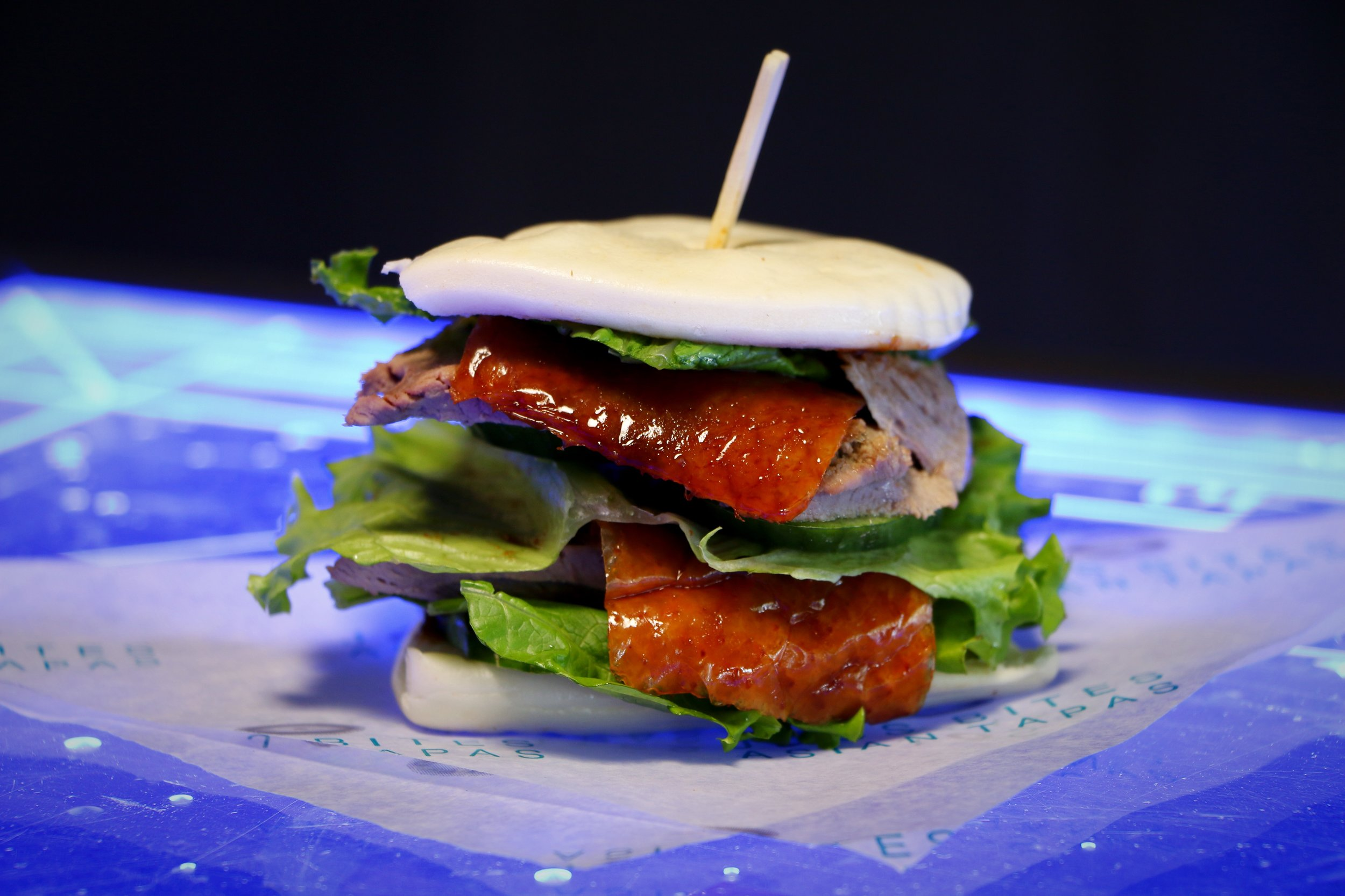 Not all casual food is created equal - The sophists neighborhood hamburger jointEnjoy!
