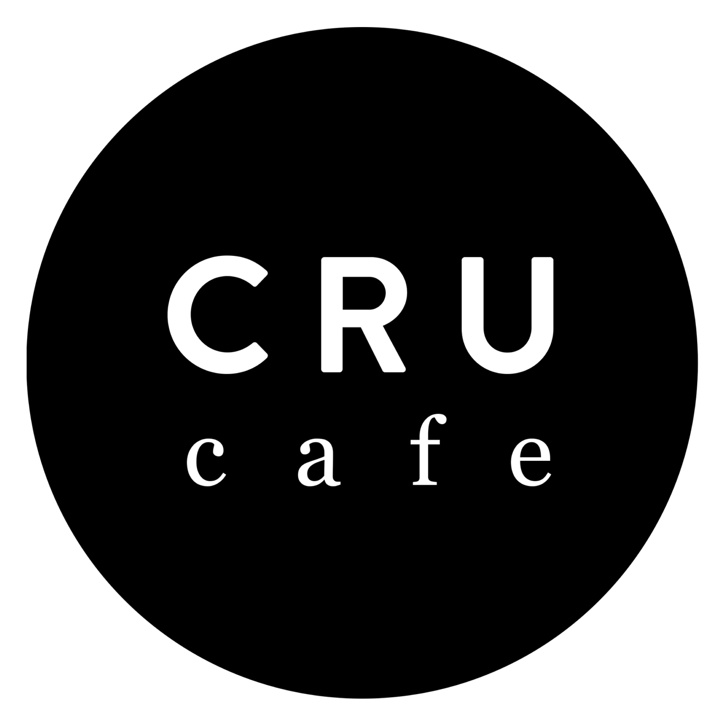 Cru Cafe, Newport