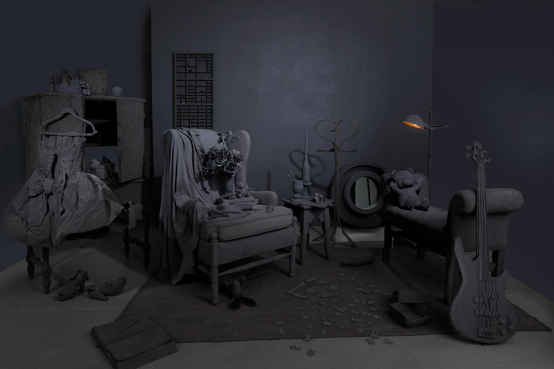 Gray Room -