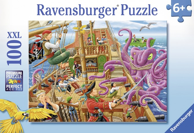 Puzzles come with clear age recommendations to help you pick the perfect fit for the children (or adults) in your life.