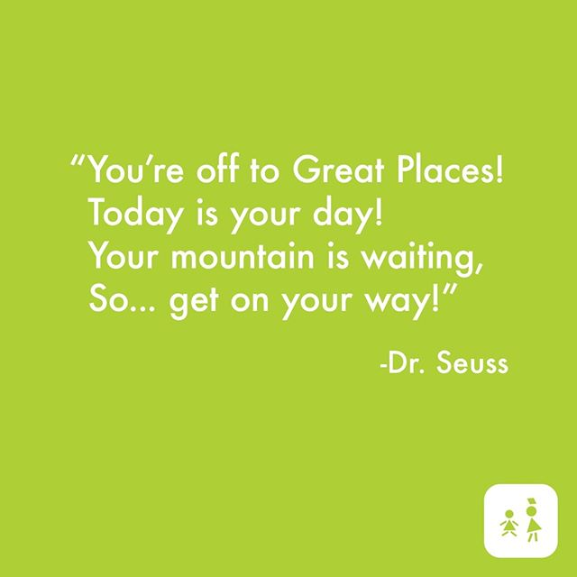 We hope everyone had a great day! Did you find your mountain today? . . . #education #alwayslearning #school #learn #grow #wisdom #quote #quotestagram #inspiration #instaquotes #instagood #quoteoftheday #canada #shoplocal #scholarschoice #DrSeuss