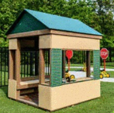 Dramatic Playhouses & Play Accessories