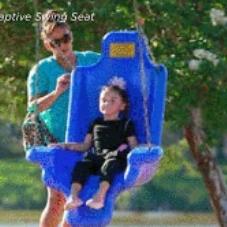 Adaptive Seat