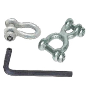 Clevis Connector & Key