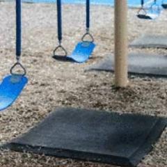 Swing & Slide Wear Mats