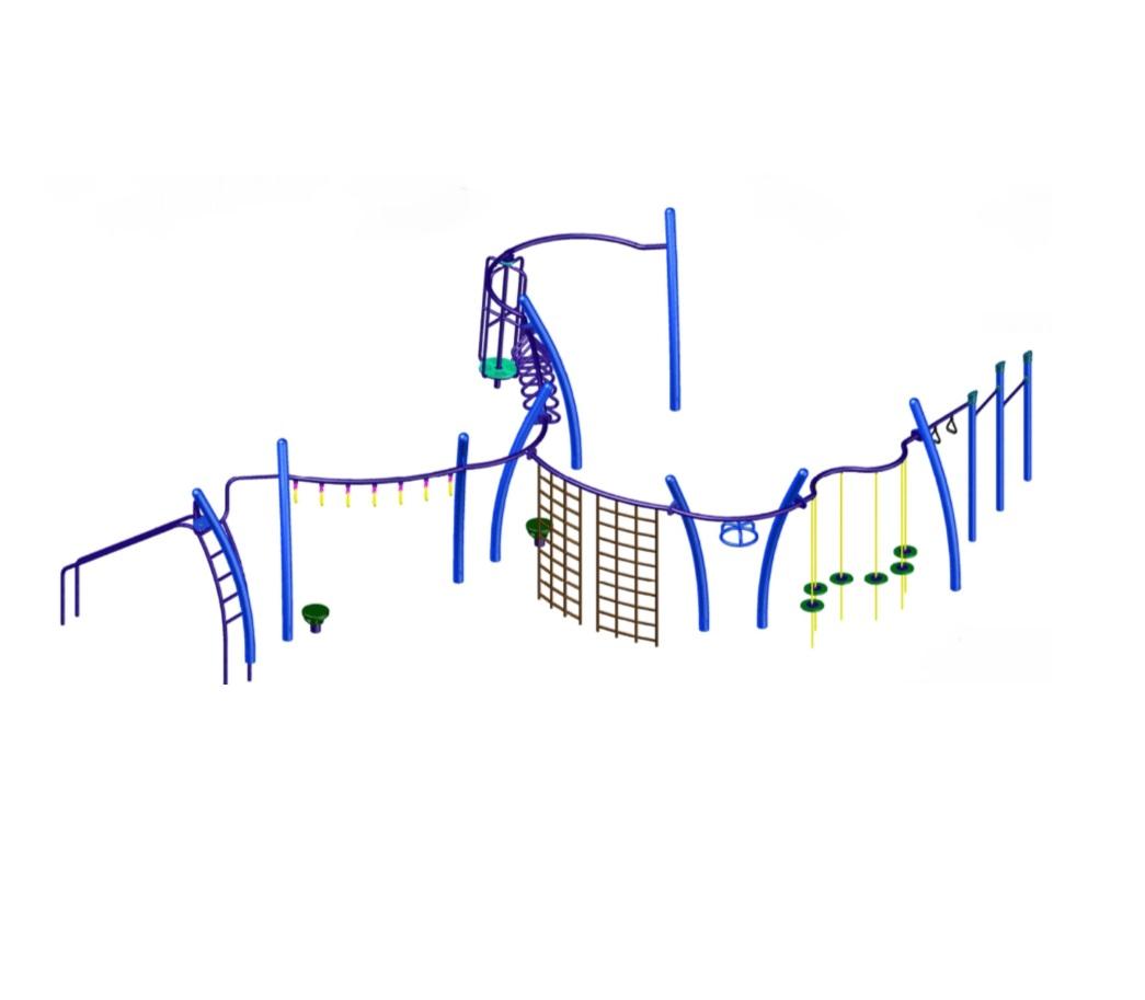 Active Play Model #PA5-33221