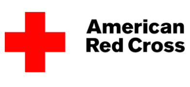 Angeloutdoors.com supports the american red cross.