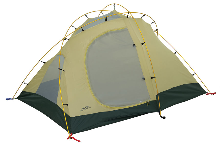 One of  our favorite Extreme Weather tent of the year.  Excellent for backpacking, camping and easy set-up that works for beginners to advanced.