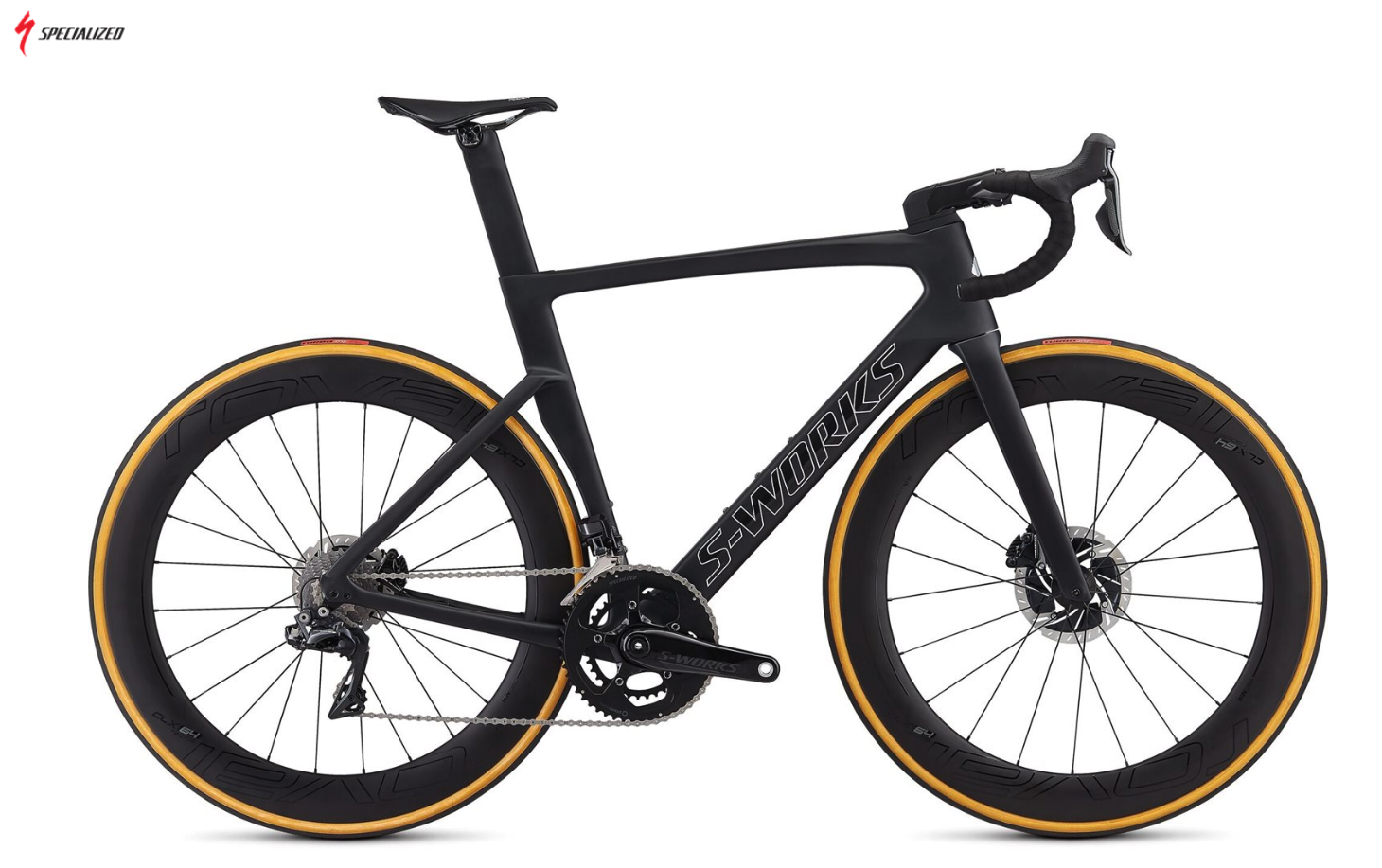 specialized bike - review by angeloutdoors.com.