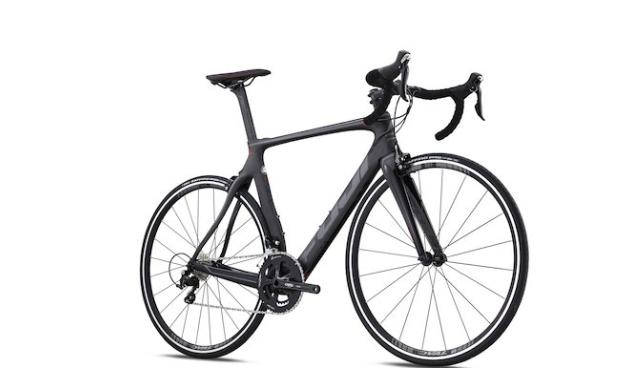 fuji bike review - by angeloutdoors.com.