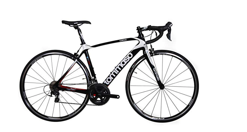 best road bike all-around review.