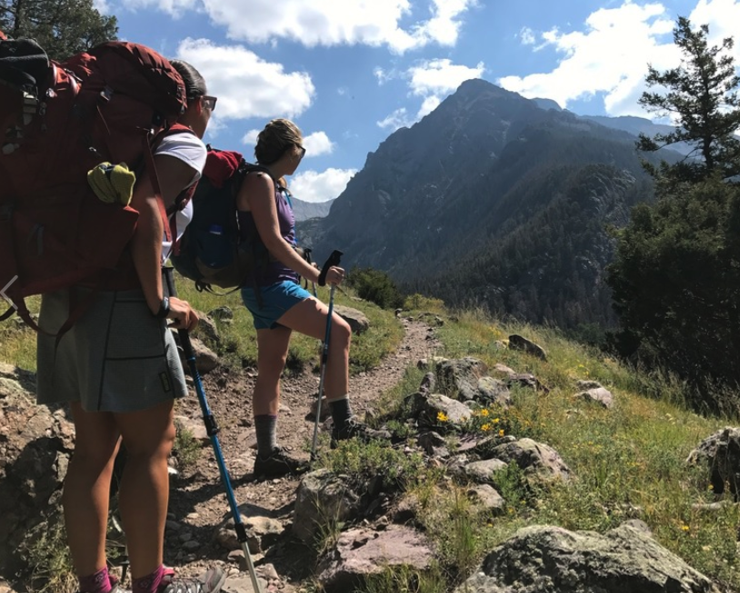 COLORADO's BEST HIKING TRAILS - #3 Willow Lake Trail in CRESTONE, COLORADO
