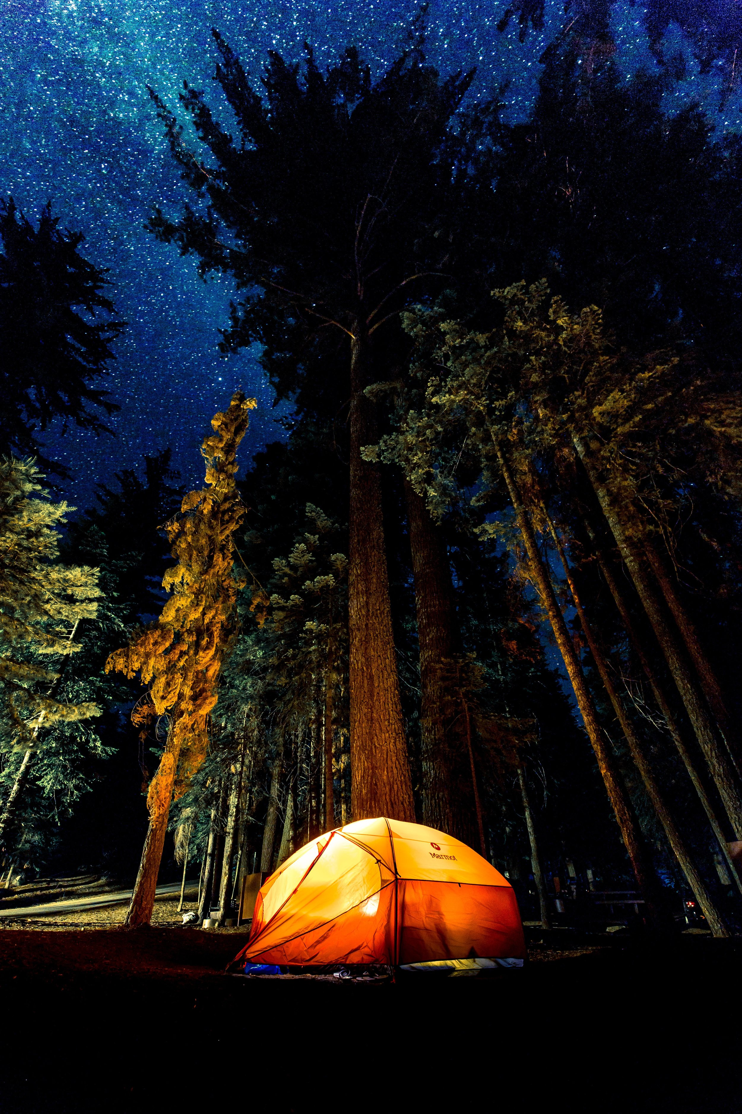 best camping lights: reviewed, tested, ranked.