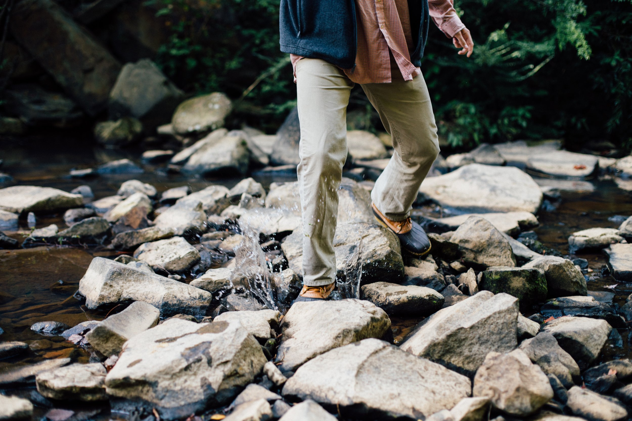 how to take care of your hiking boots | guide by Angeloutdoors.com