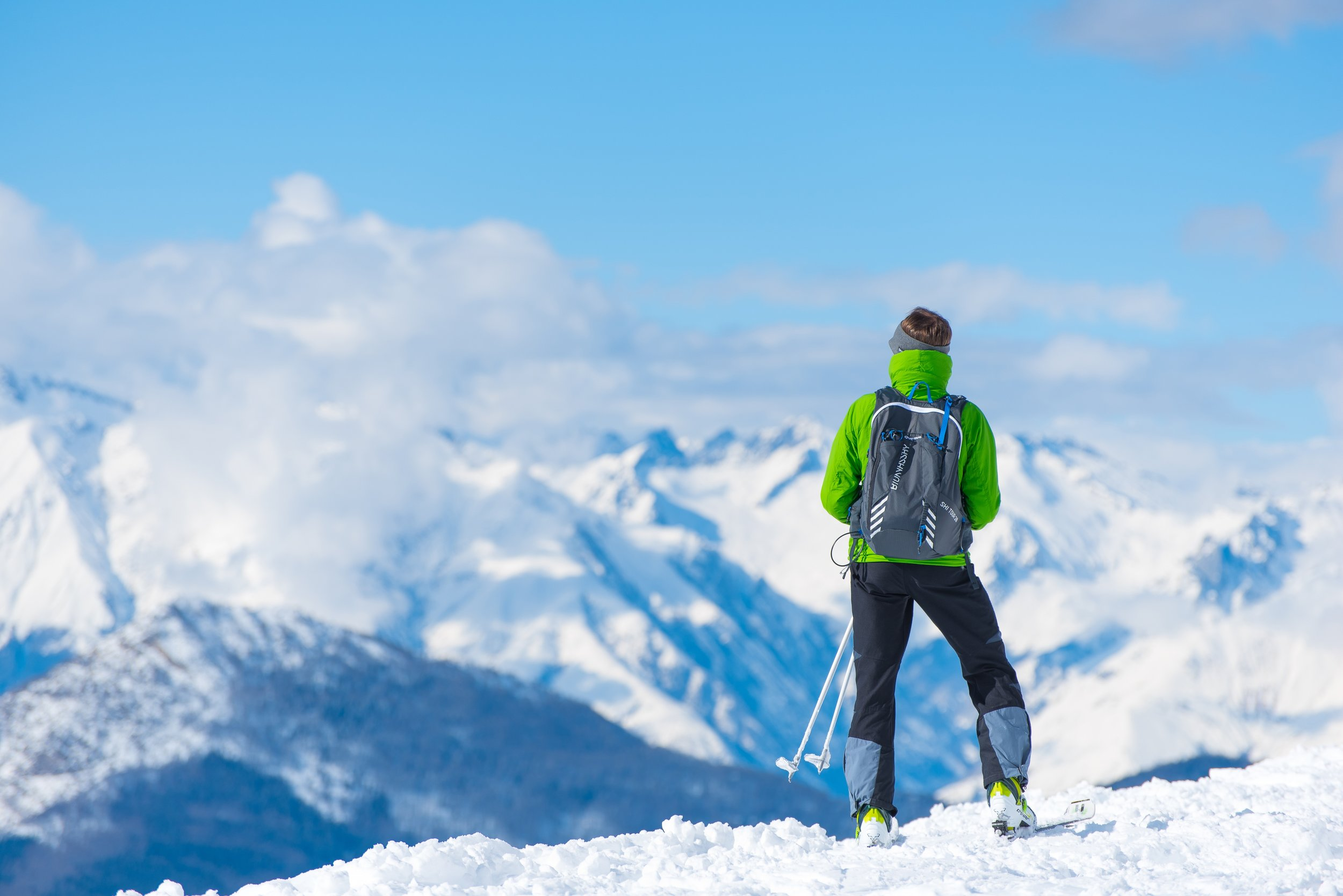 Best cross country skis: list by angeloutdoors.com