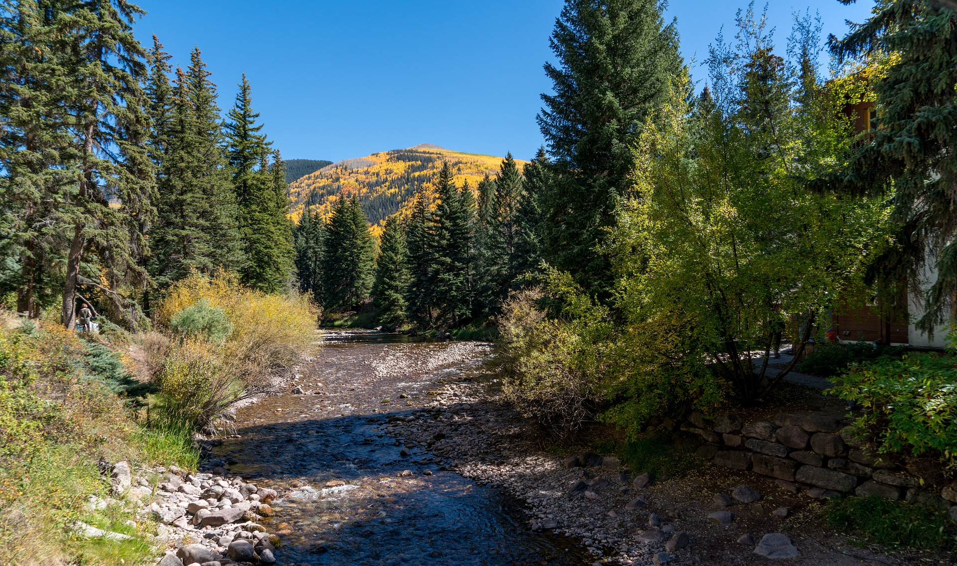 Colorado is home to some of the best hiking trips in the united states