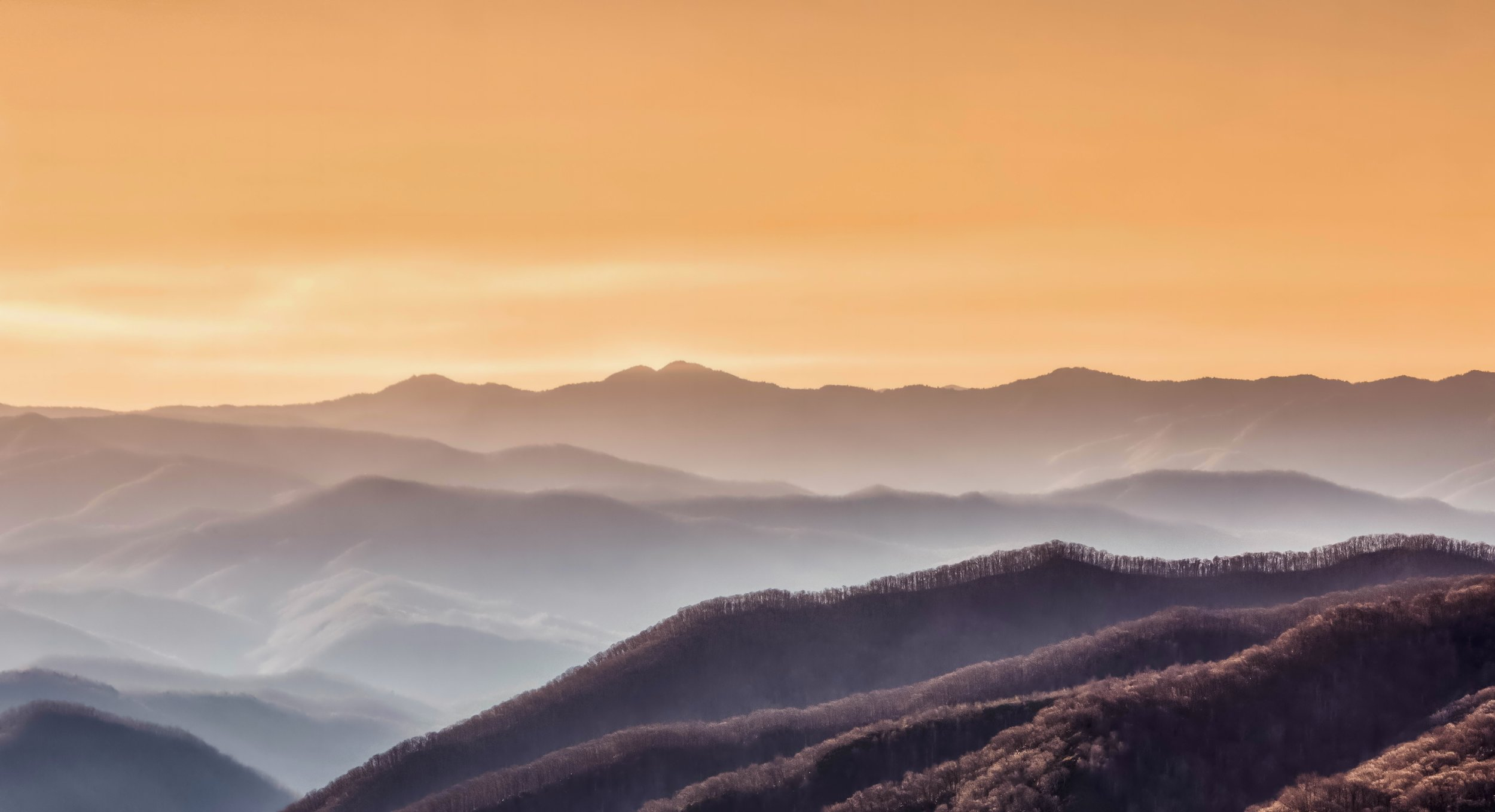 smoky mountains are well-regarded for offering one of the best hiking trails in america