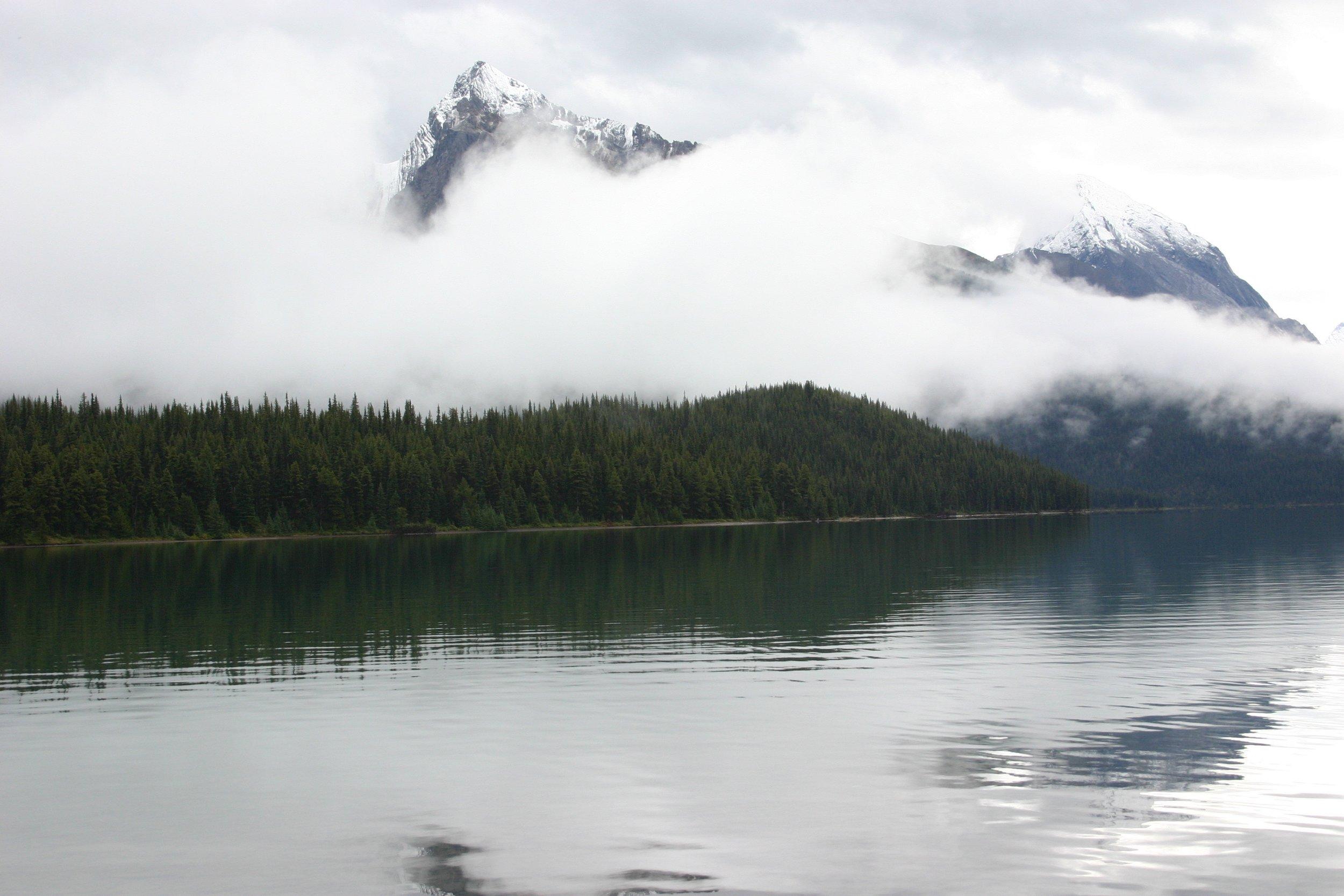 longs peak is inside of rocky mountain national park