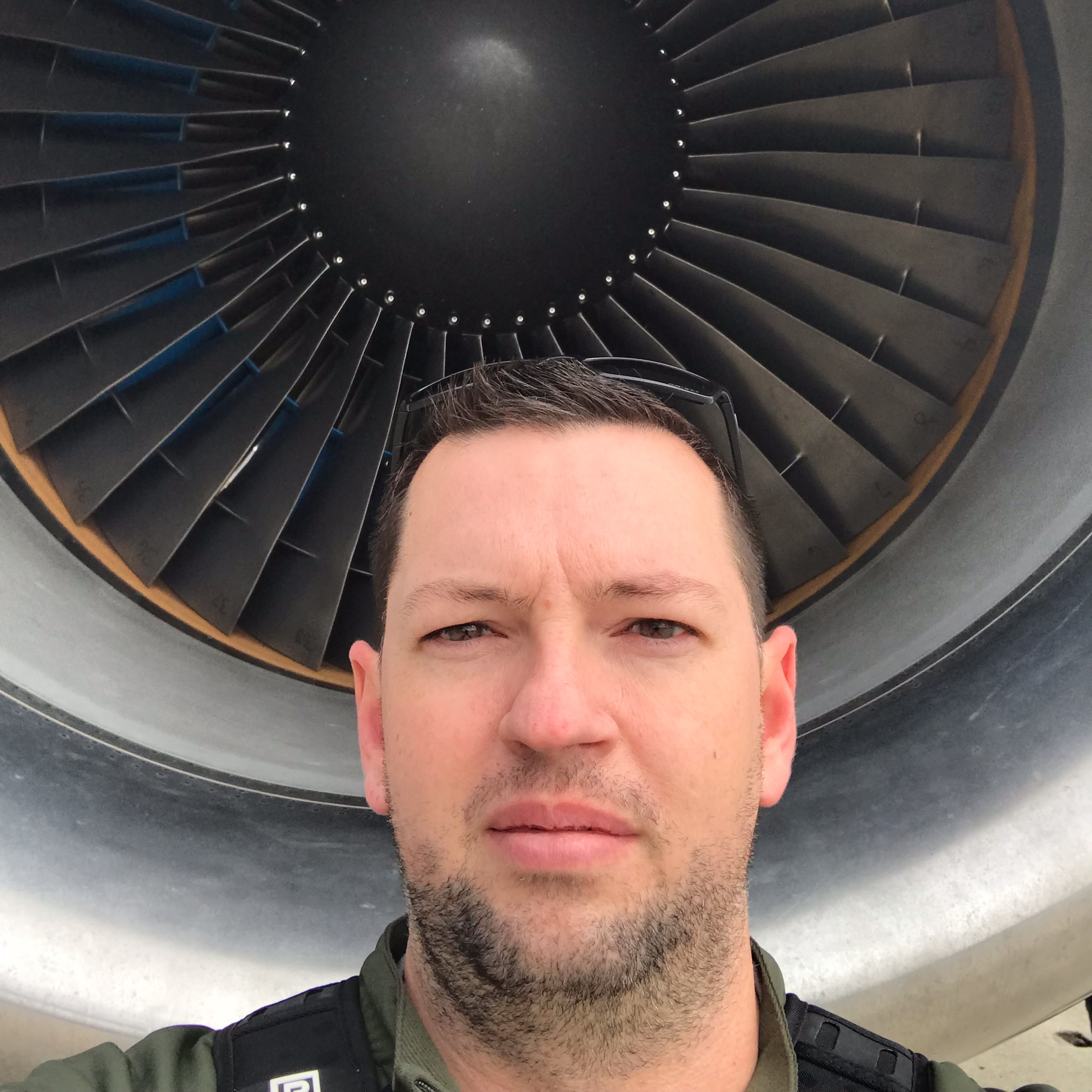 """James Woodard   Photographer / Lead Design   Owner/operator of Black Knight Aviation, an aviation photography service created in honor of my brother who was part of """"Black Knight Troop"""" while he was in the US ARMY.     Full Bio..."""