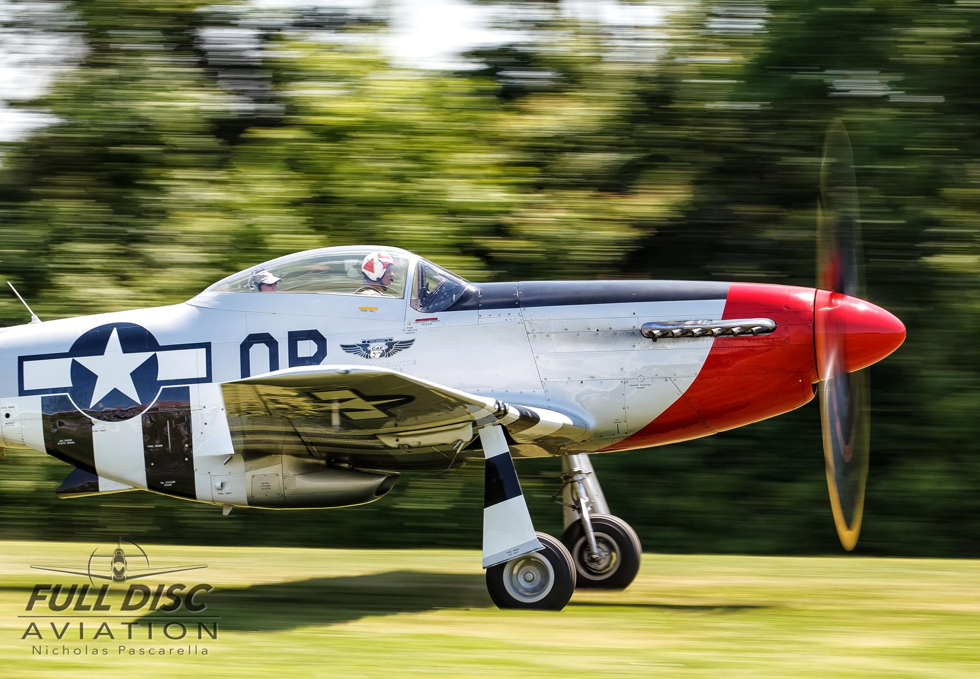 nickpascarella_nicholaspascarella_fulldiscaviation_aircraft_mustang_rednose_takeoff_mam.jpg