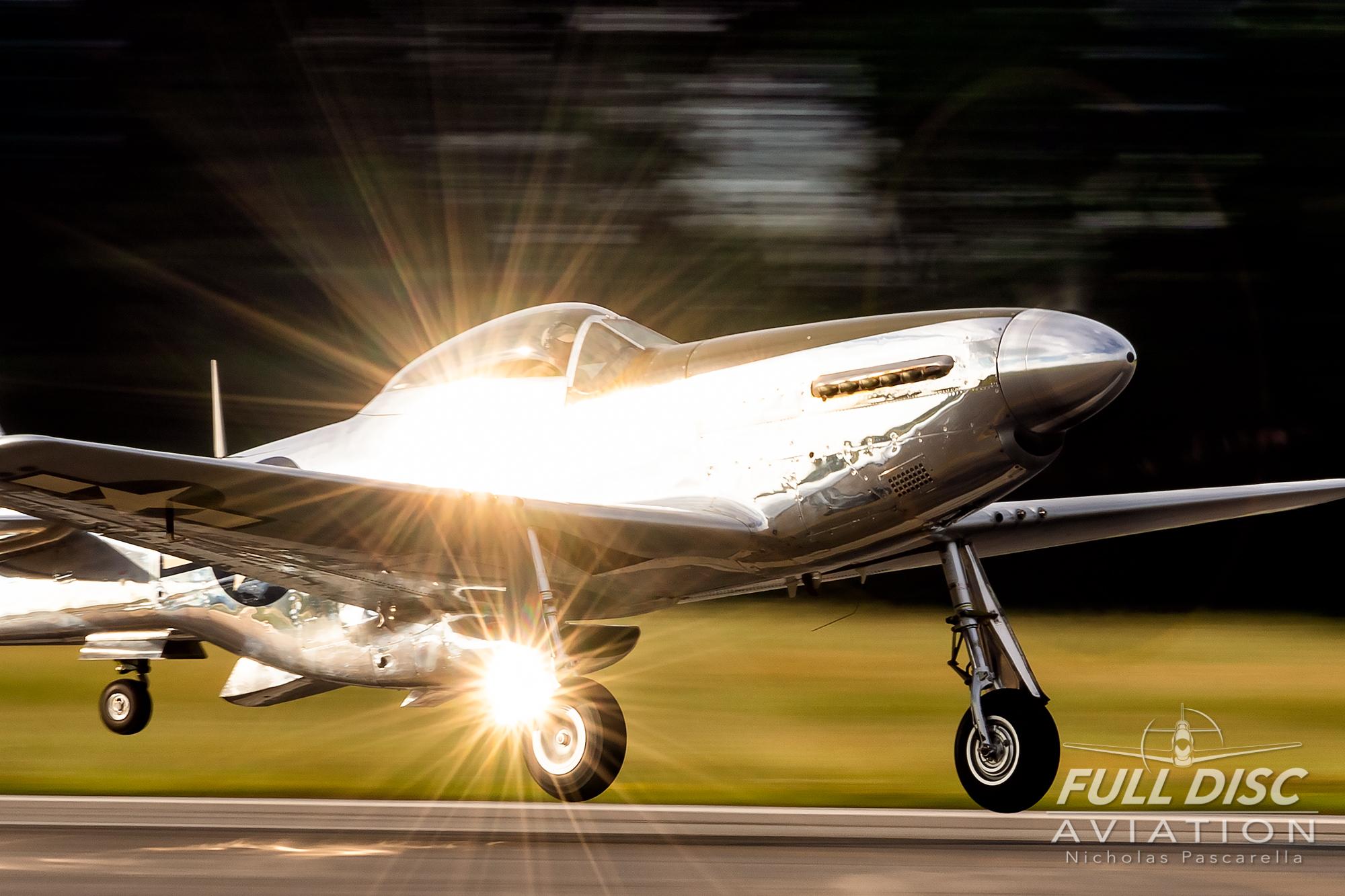 andrewmckenna_fulldiscaviation_nickpascarella_takeoff_reflection_sunset_mustang_p51.jpg