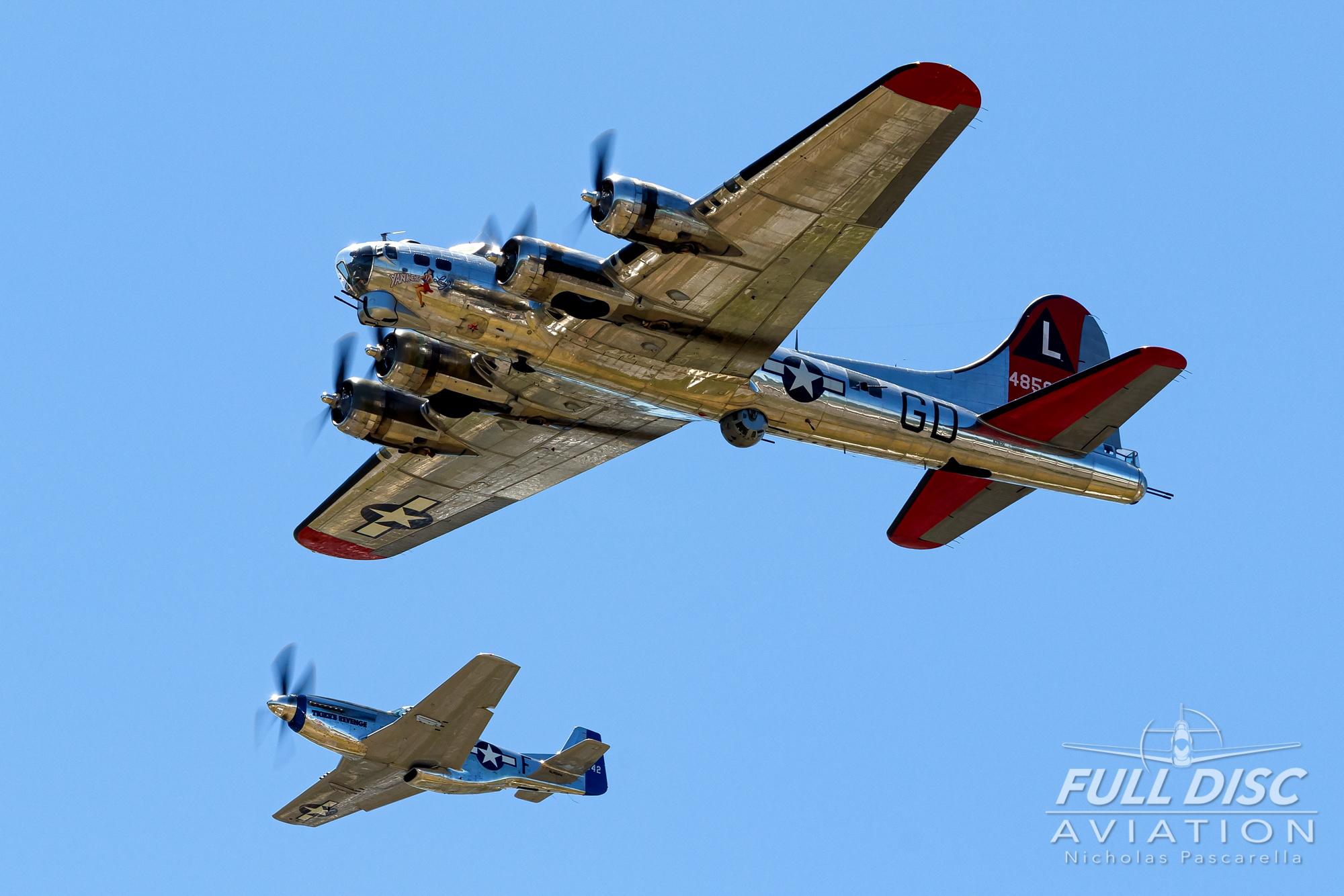 americanairpowermuseum_nicholaspascarella_nickpascarella_fulldiscaviation_legendsofairpower2019_aviation_warbird_b17_p51_escort_p51mustang_b17flyingfortress.jpg