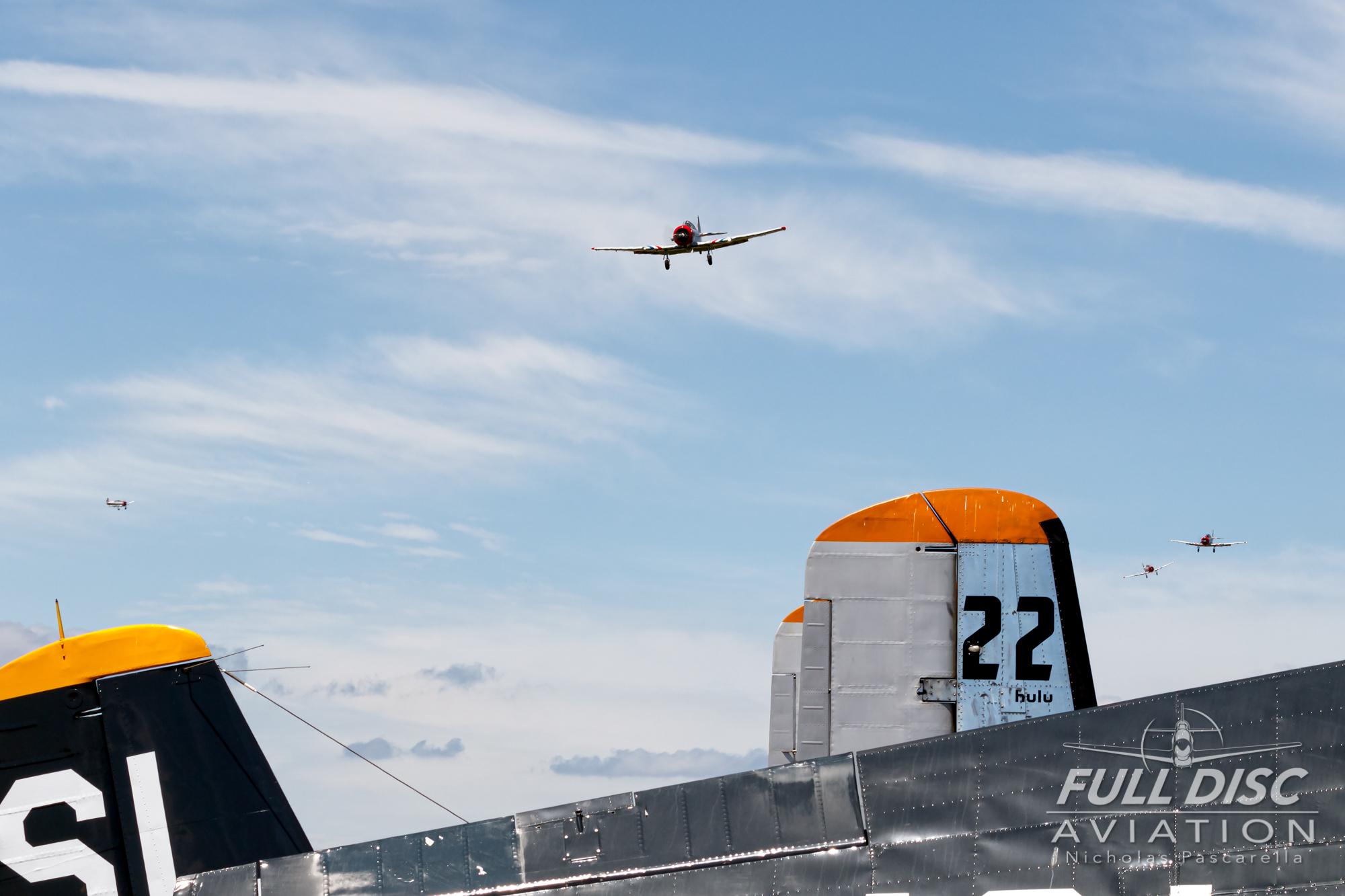 americanairpowermuseum_nicholaspascarella_nickpascarella_fulldiscaviation_legendsofairpower2019_aviation_warbird_skytypers_pattern_t6texan.jpg