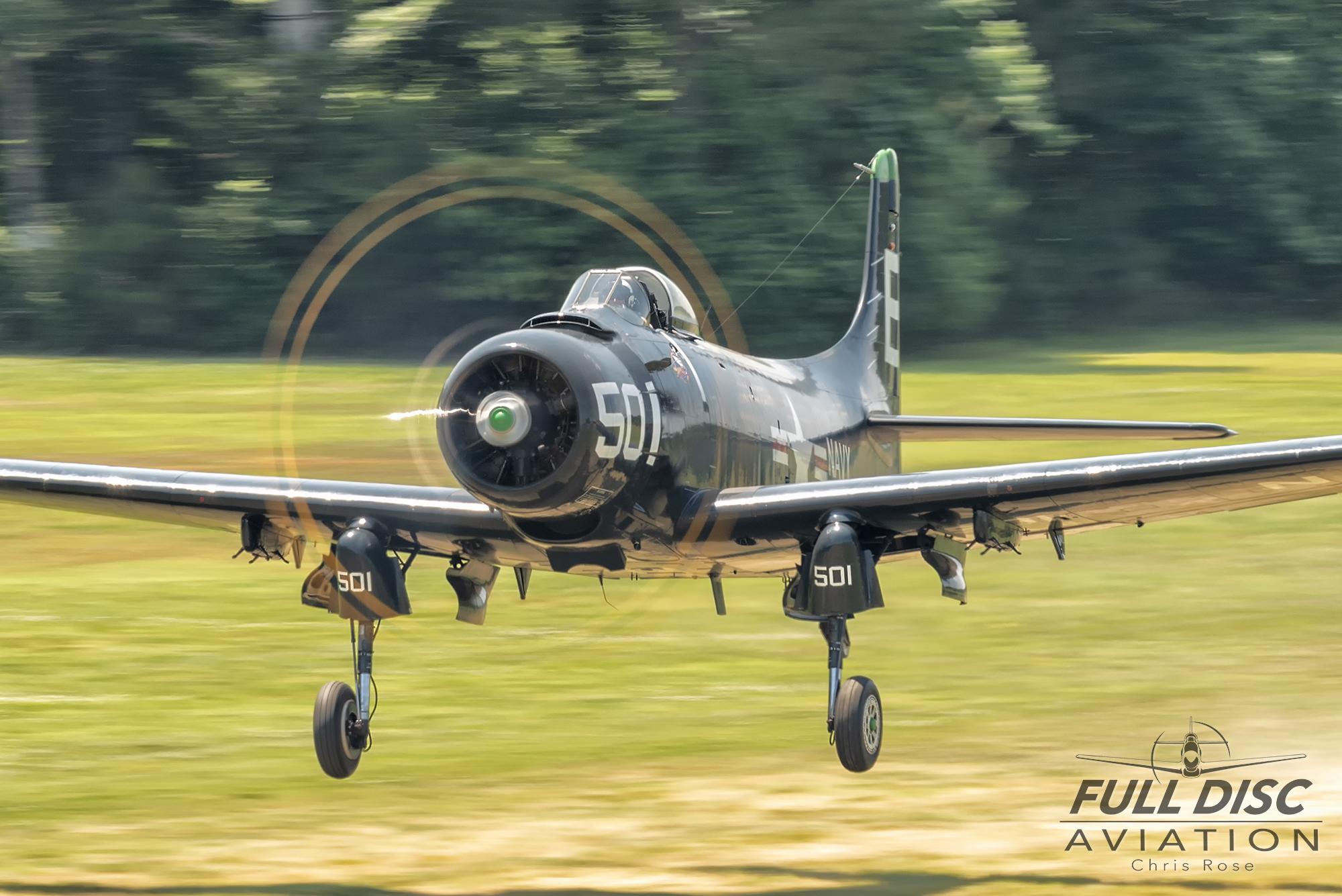 warbirdsoverthebeach_fulldiscaviation_chrisrose_skyraider2.jpg
