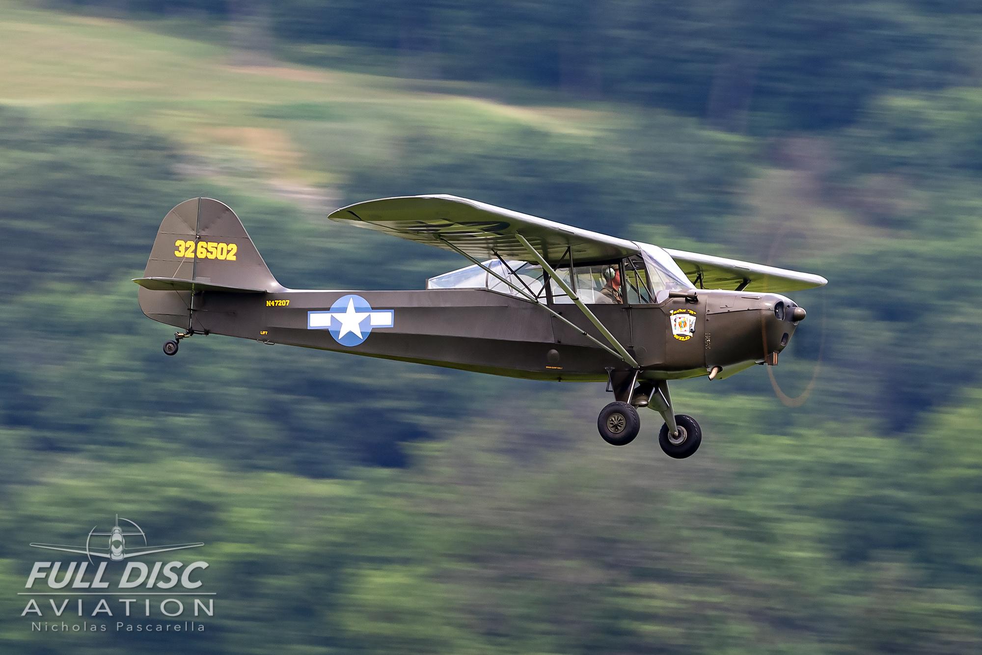 Light Aircraft -
