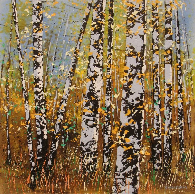 Treescape 08117