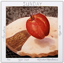 An Apple A Day - Sunday