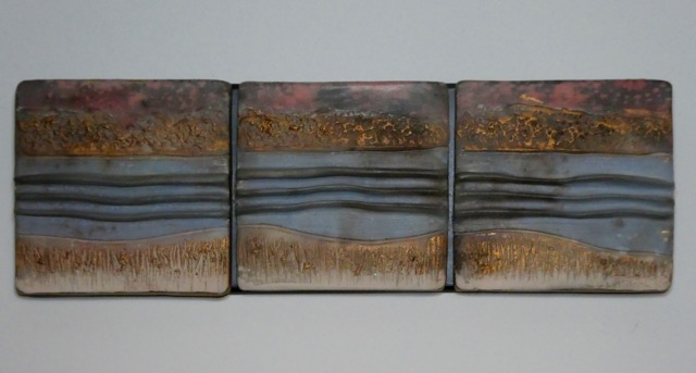 Triptych Seascape 2 - SOLD
