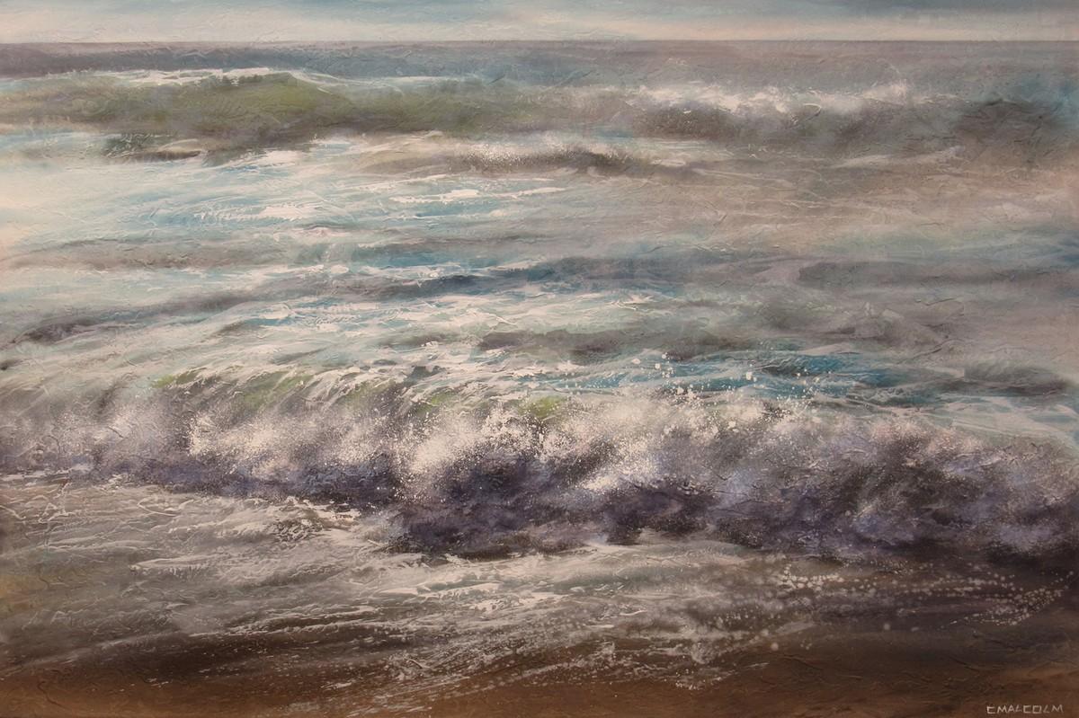 Shoreline Study 03217