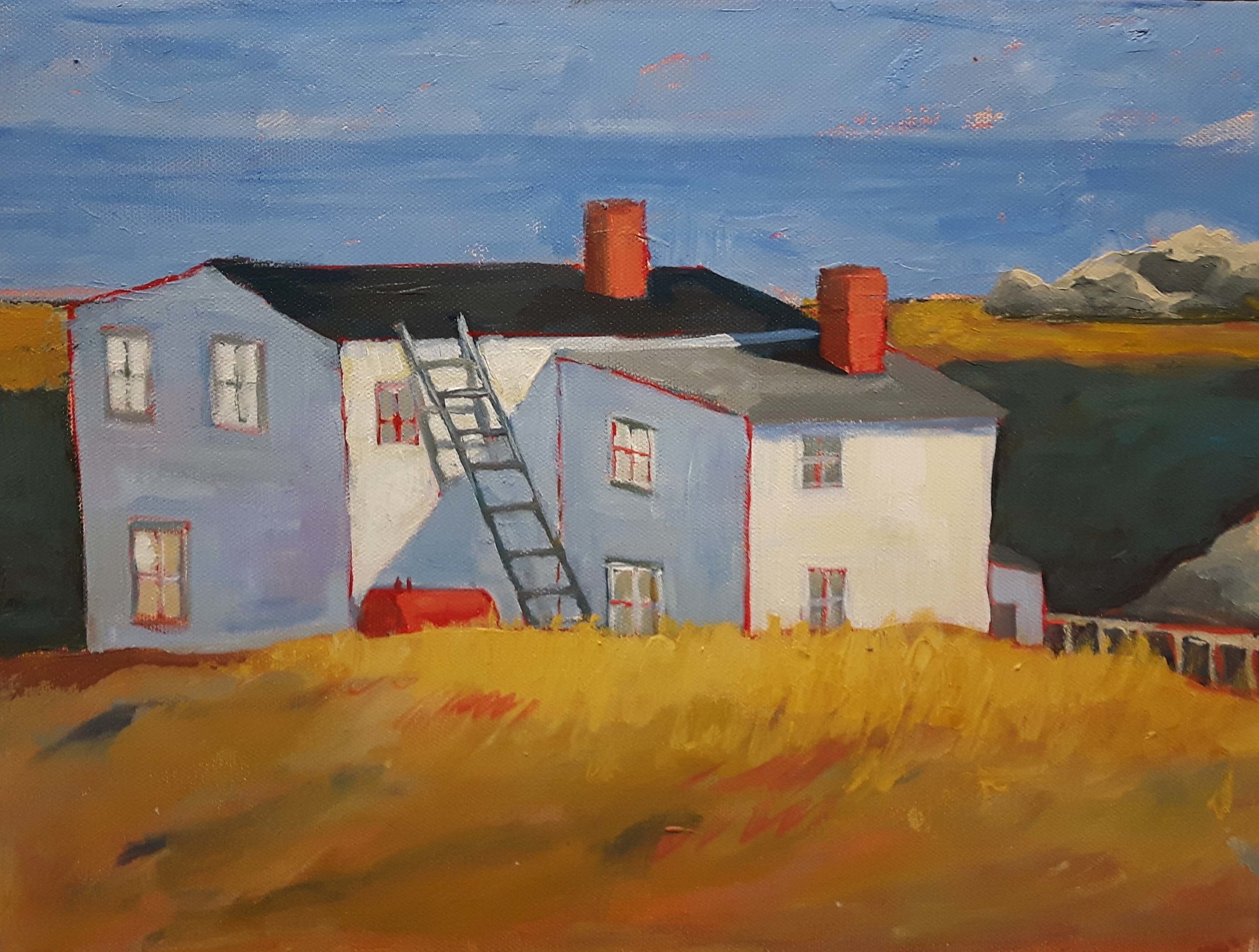 Newfoundland Vernacular