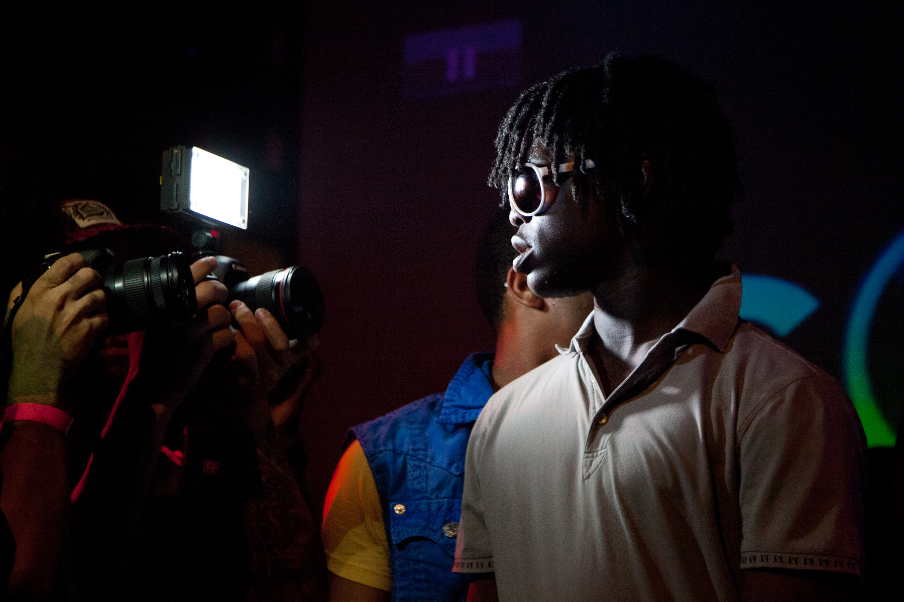 Chief Keef for Noisey