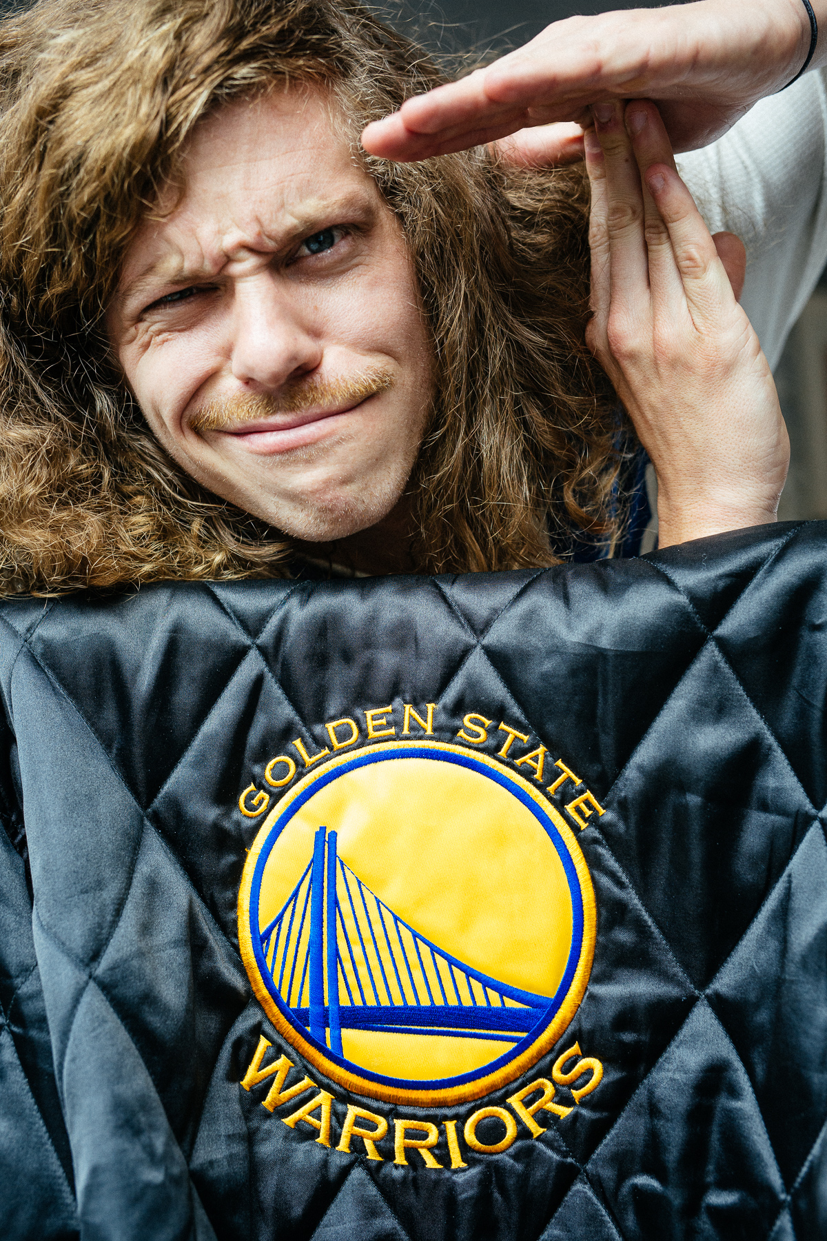 Blake Anderson for PAPER