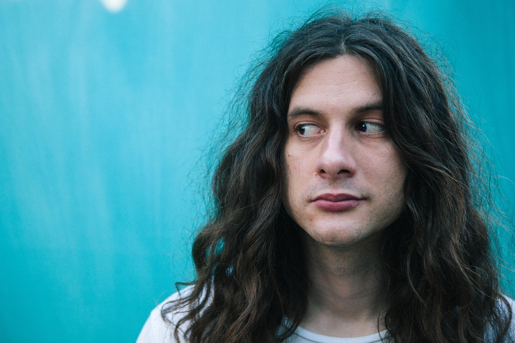 Kurt Vile for Noisey