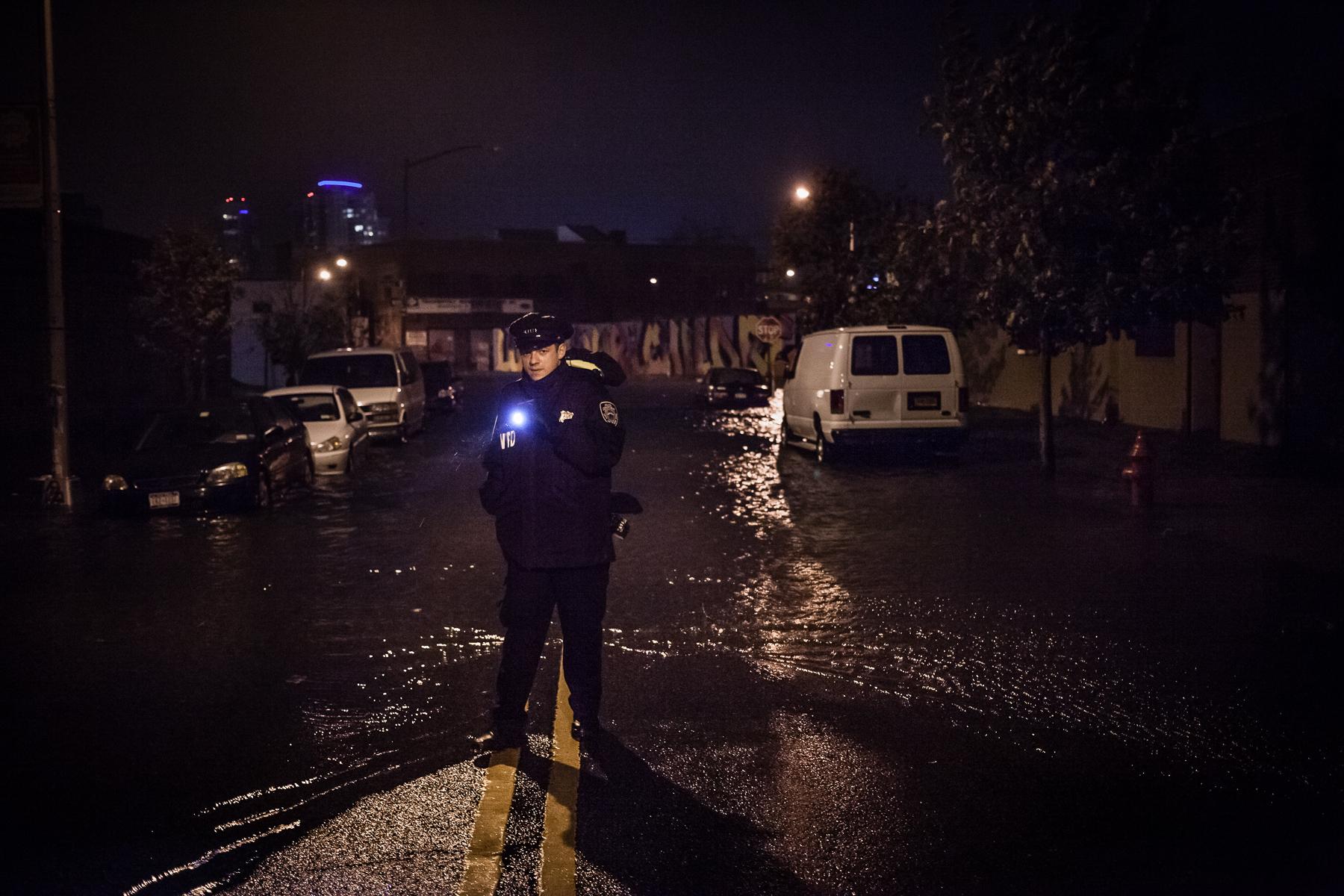 Hurricane Sandy for VICE