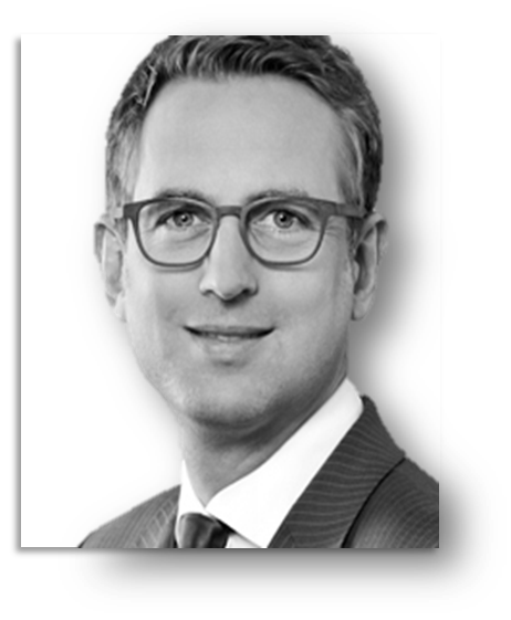 Data Protection Lawyer, Benjamin Spies