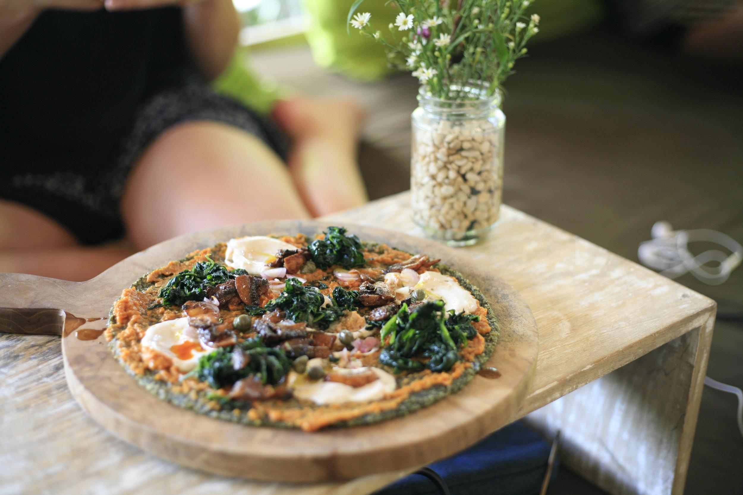 piani pasto di dieta mediterranea