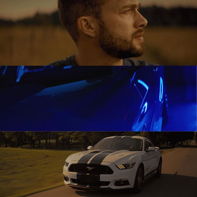 Framegrabs from a gig with @dir.nathanwilliam and @framework.visuals  Produced by Southern Sky Films  #cinematography #directorofphotography #framegrabs #kowaanamorphic