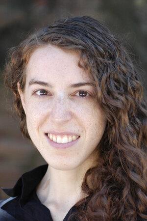 Kailey Shara ,  PhD Student