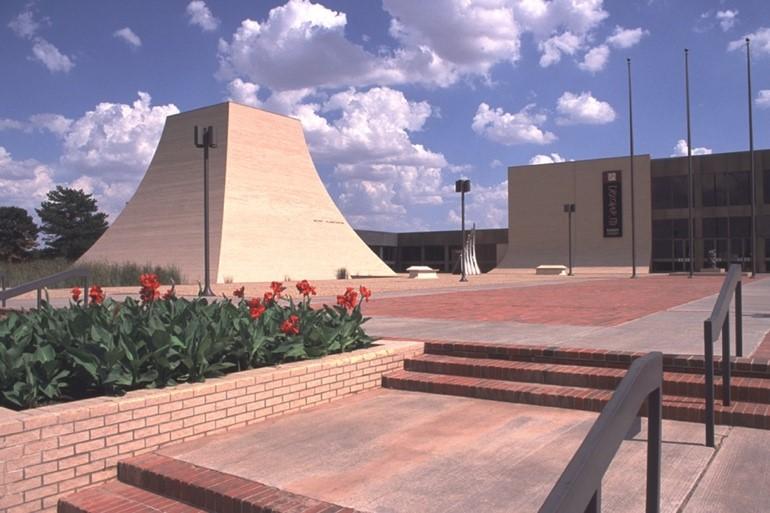 The Museum of Texas Tech University